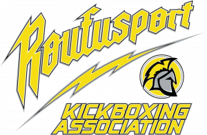 Roufusport Kickboxing Affiliation
