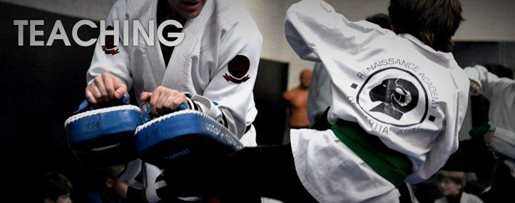 The Best Martial Arts Schools in America