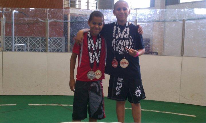 The Benefits of Children's Martial Arts